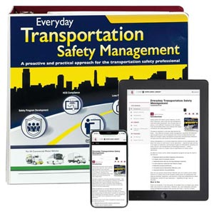 Everyday Transportation Safety Management Manual