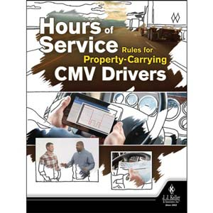 Hours of Service Rules for Property-Carrying CMV Drivers Training