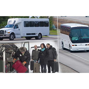 Hours of Service Rules for Passenger-Carrying CMV Drivers - Online Training Course