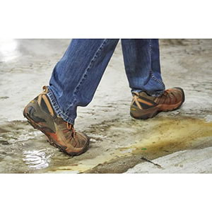 Walking-Working Surfaces: What Employees Need to Know - Online Training Course