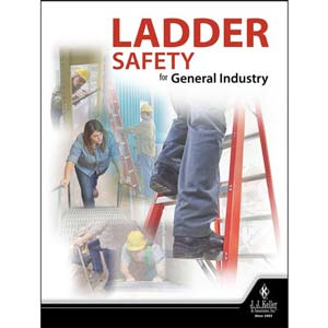 Ladder Safety for General Industry - Streaming Video Training Program