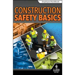 Construction Safety Basics - Employee Handbook