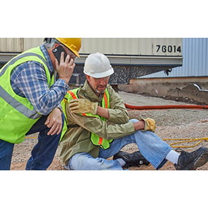 Construction Safety Basics: In Case of an Emergency - Online Training Course