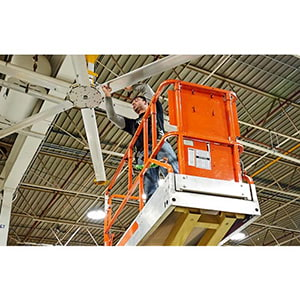 Scissor Lifts for General Industry - Online Training Course