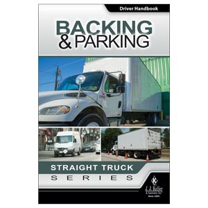 Backing & Parking: Straight Truck Series - Driver Handbook