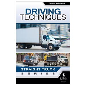 Driving Techniques: Straight Truck Series - Driver Handbook