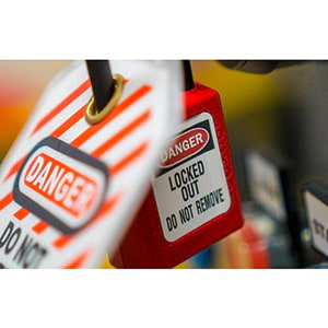 HAZWOPER: Electrical Safety & Lockout/Tagout - Online Training Course