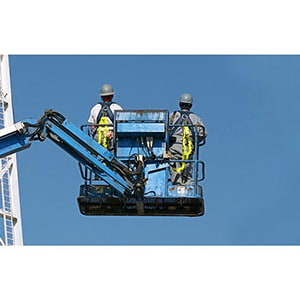 Aerial Lifts for General Industry - Online Training Course