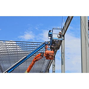 Aerial Lifts for Construction - Online Training Course
