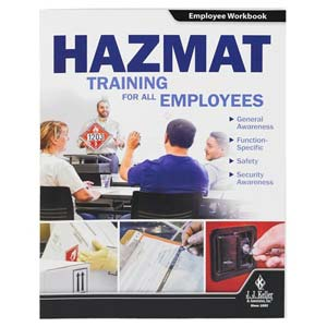 Hazmat: Training for All Employees - Employee Workbook