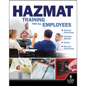 Hazmat: Safety Training - Pay Per View Training
