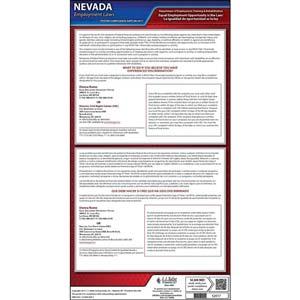 Nevada EEO Poster