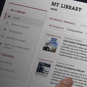 J. J. Keller® Compliance Library