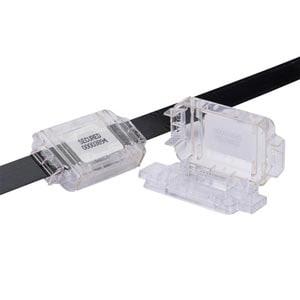 Snap-N-Secure® Pallet, Crate & Truck Banding Seal