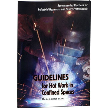 Guidelines For Hot Work In Confined Spaces