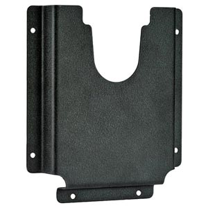 Steel In-Cab Book & Document Holder