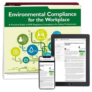Environmental Compliance for the Workplace Manual