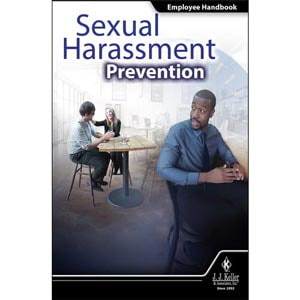 Sexual Harassment Prevention - Employee Handbook