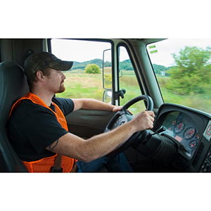 Defensive Driving for CMV Drivers Curriculum