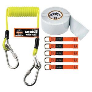 Tool Tethering Kit – 2 lb.