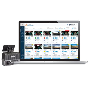 J. J. Keller® Dash Cam Pro and Encompass® Video Event Management Solution