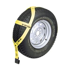 Basket Tire Strap