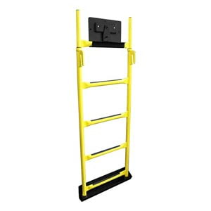 Storage Bracket Kit for Trailer Ladder