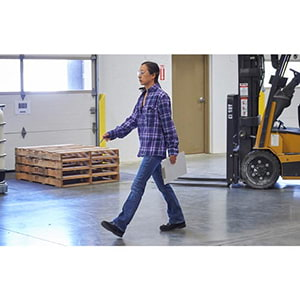 Walkway Safety for Employees Curriculum - Online Training Course
