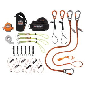 Glazier's Tool Tethering Kit