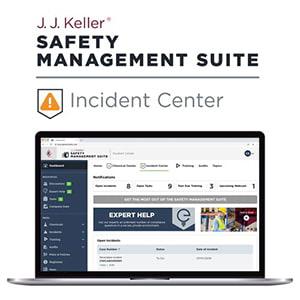 J. J. Keller Incident Center
