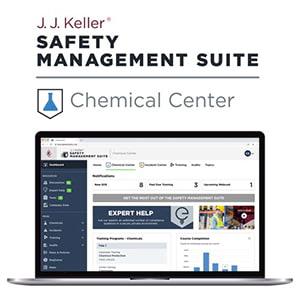 J. J. Keller® Chemical Center