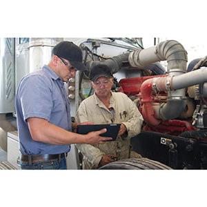 Entry-Level Driver Training: Maintenance - Online Course