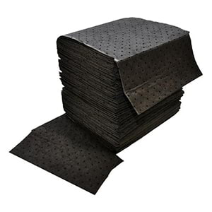 Heavy-Weight Sorbent Pad