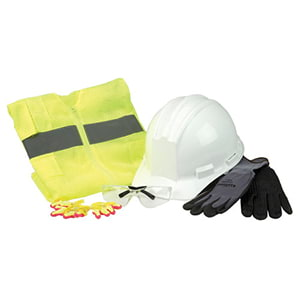 PPE Safety Kit