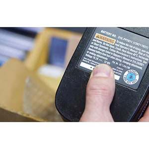 Hazmat: Lithium Batteries - Online Training Course