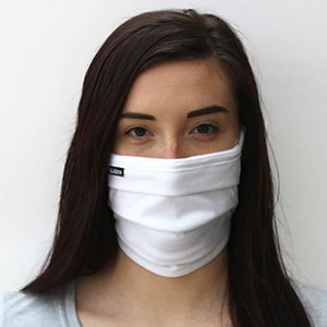 Reusable Cotton 2-Ply Face Mask