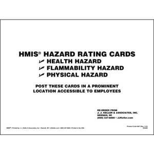 HMIS® III Wall Chart Set