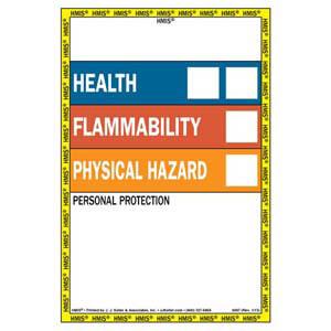 HMIS® III Labels