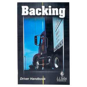 Backing Training - Driver Handbook