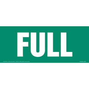 Full Sign - Long Format