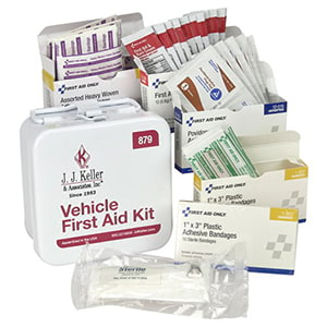 Truck First-Aid Kit