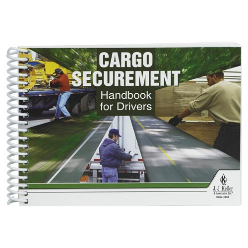 Cargo Securement Handbook for Drivers (02670)