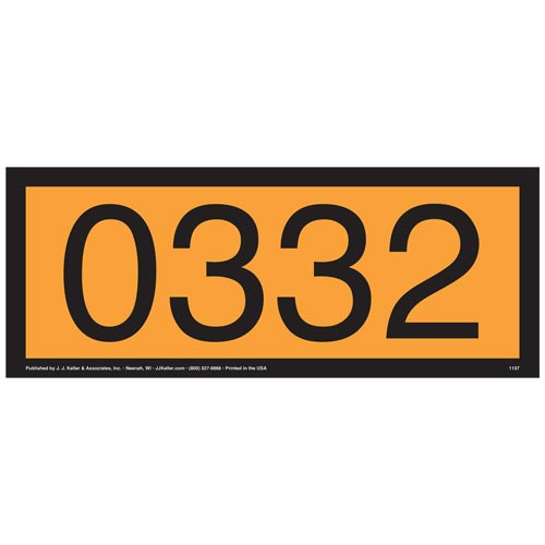 0332 Orange Panel (01676)