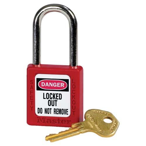 Master Lock® Zenex™ Padlocks (01025)