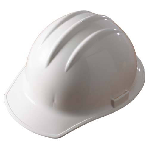 Bullard® Classic Wide Brim Ratchet Hard Cap (01237)