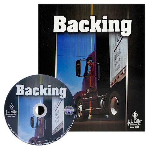 Backing DVD Training Program (02685)