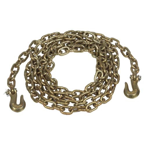 Grade 70 Transport Chain w/Grab Hooks (01187)