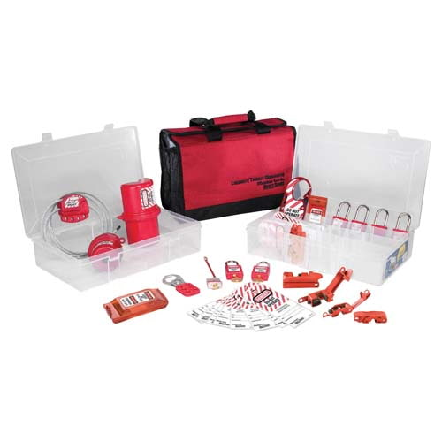 Group Lockout/Tagout Kit (01793)