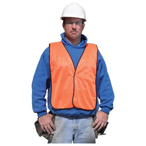GloWear® Safety Vest: Standard Mesh (01057)
