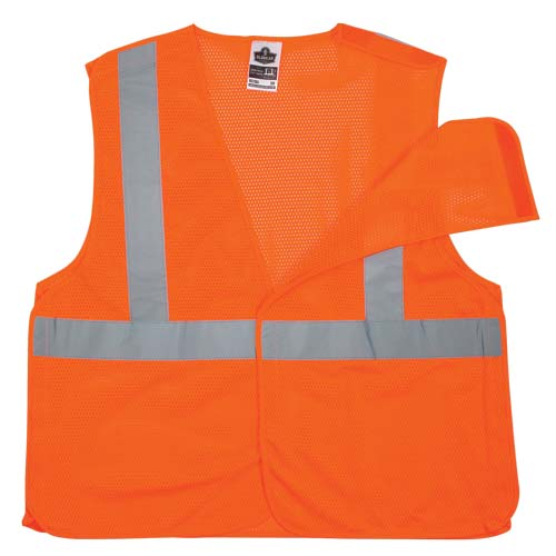 GloWear® Type R Class 2 Breakaway Safety Vest (00778)